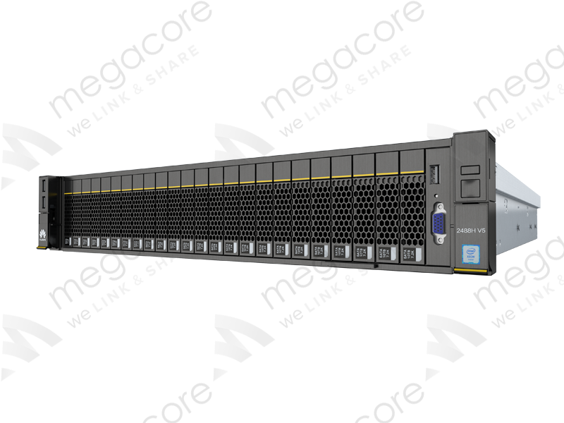 Huawei 2488H V5 Rack Server