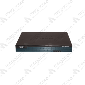 Router Cisco ISR 4321/K9