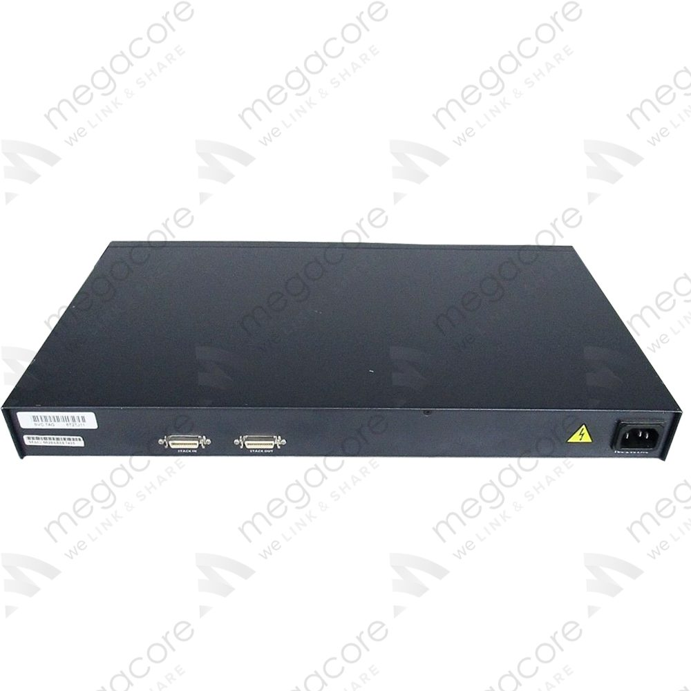 Dell PowerConnect (PCT3024) 24-Ports Rack-Mountable Switch Managed stackable