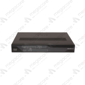 Router C892FSP-K9