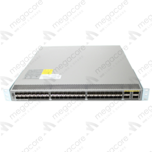 Switch Cisco Nexus N3K-C3064PQ-10GX 48 SFP+ 4 QSFP+ Ports