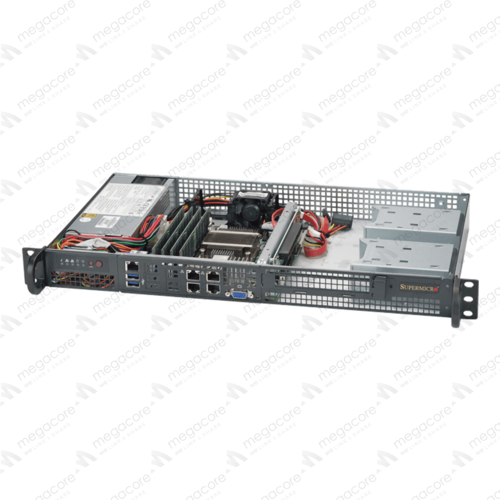 SuperServer 5019A-FTN4