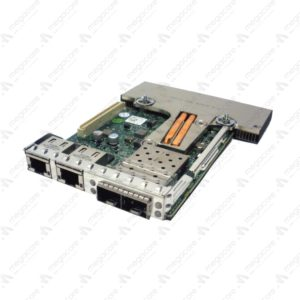 Broadcom 57800S Quad Port 10GbE +1GbE