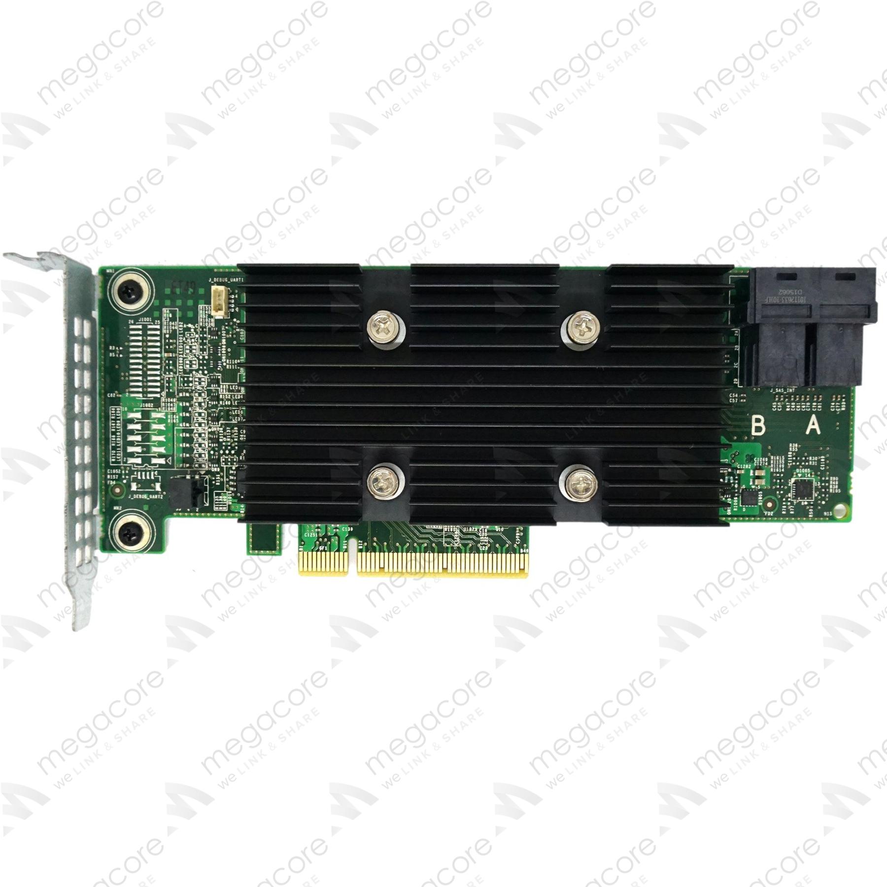 H330 11 - Flash/Crossflash Card Raid DELL H330 Sang HBA330/12Gbps HBA IT Firmware