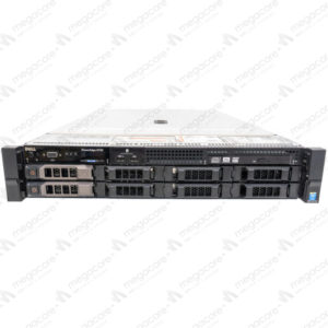 Dell PowerEdge R730 – 8 x 3.5 INCH
