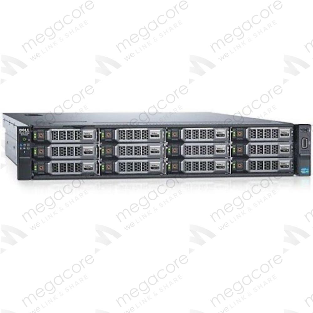 Dell PowerEdge R730XD 3.5″ Rack Server