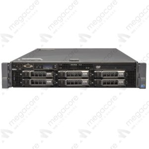 Dell PowerEdge R710 Rack Server
