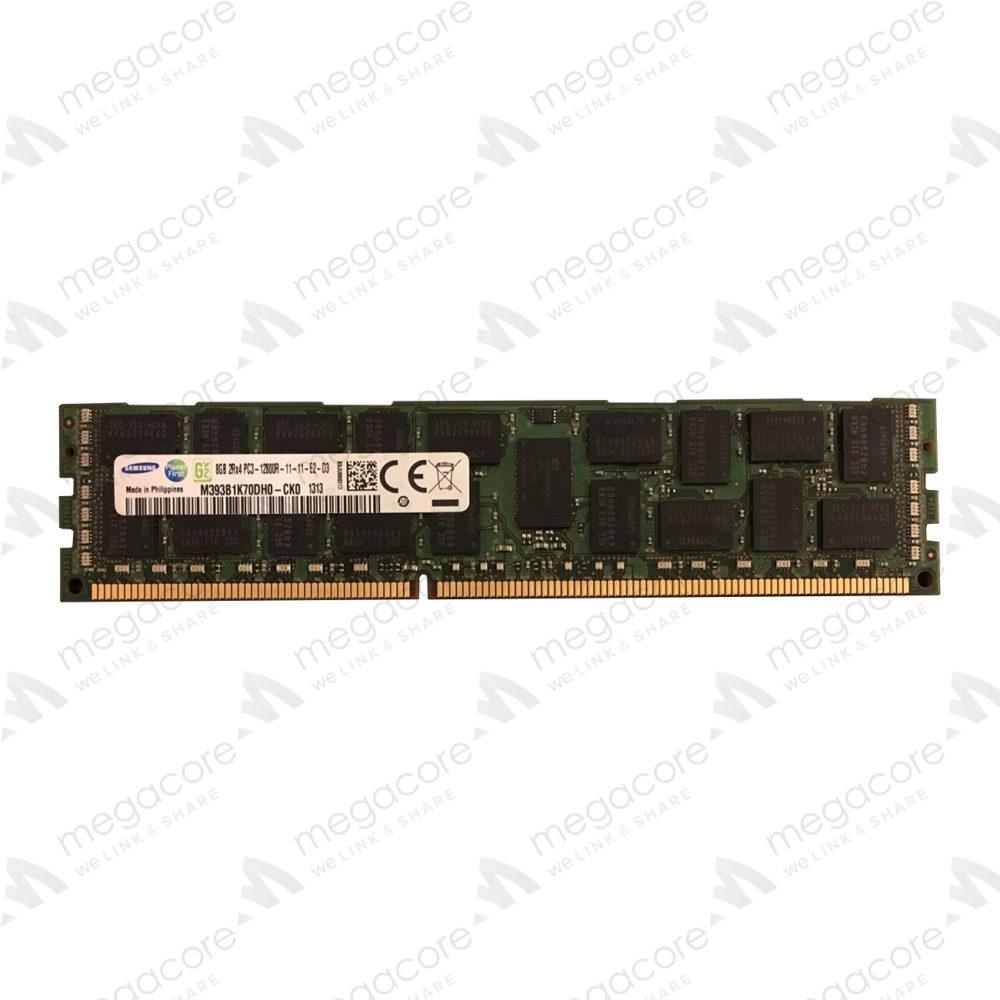 Samsung 8GB DDR3 – 1600