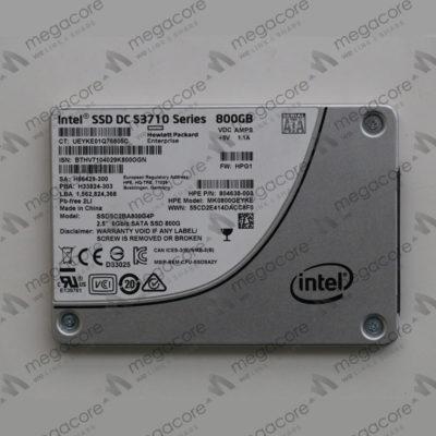 ssd intels3710 800g scaled 400x400 - Sự khác nhau giữa ổ cứng SSD cho Desktop và ổ cứng SSD cho server (Phần cuối)