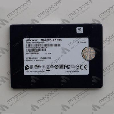 ssd micro5200eco 480gb scaled 400x400 - Sự khác nhau giữa ổ cứng SSD cho Desktop và ổ cứng SSD cho server (Phần 2)