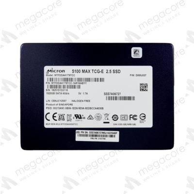 5100 1.92TB 400x400 - Sự khác nhau giữa ổ cứng SSD cho Desktop và ổ cứng SSD cho server (Phần 1)