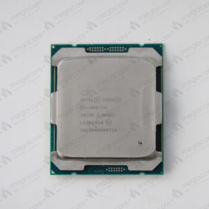 Intel Xeon E5-4667v4 ( 2.20 GHz/ 18 Cores/ 38 Threads)