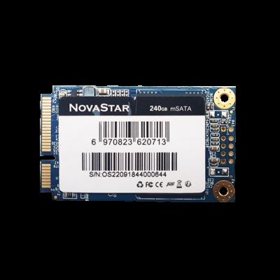 3996 ssd msata novastar   1 400x400 - Sự khác nhau giữa ổ cứng SSD cho Desktop và ổ cứng SSD cho server (Phần 1)