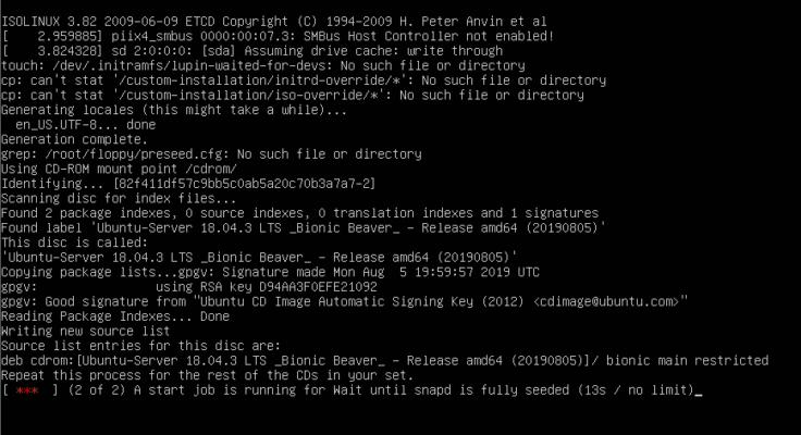 ubuntu 736x400 - Hướng dẫn cài đặt ubuntu 18.04 LTS