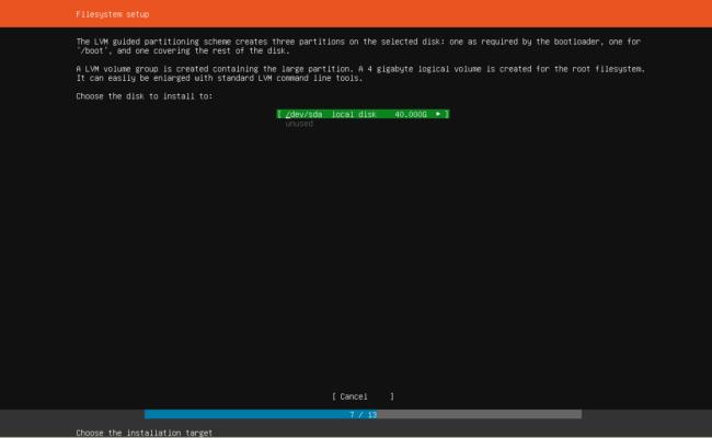 ubuntu1 7 650x400 - Hướng dẫn cài đặt ubuntu 18.04 LTS