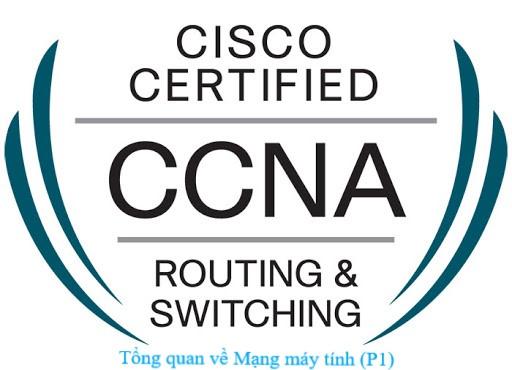 CCNAed - [Phần 1]Tổng quan về Mạng máy tính - Series tự học CCNA [A-Z]