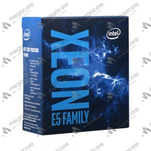 CPU Intel Xeon E5-4667V4 ( 2.20 GHz turbo  3.00 GHz / 18 Core / 36 Thread / 45M cache )