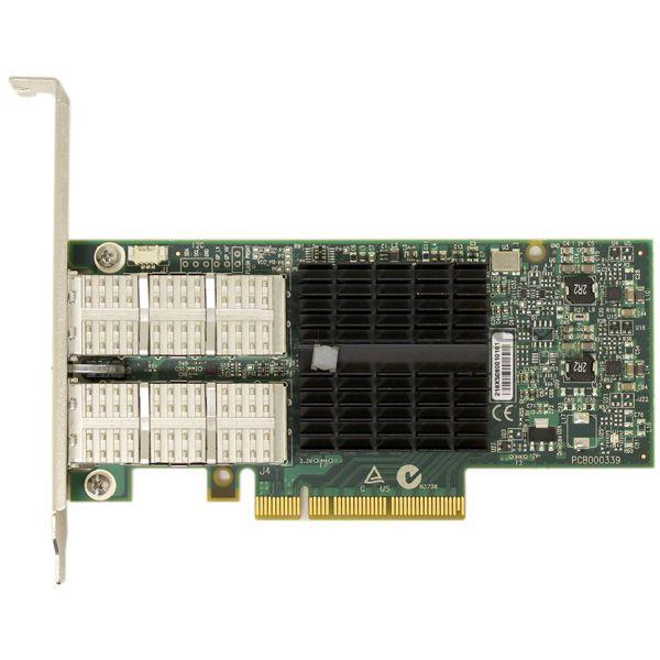 Mellanox MCX354A 2 port 40Gbps, QSFP+