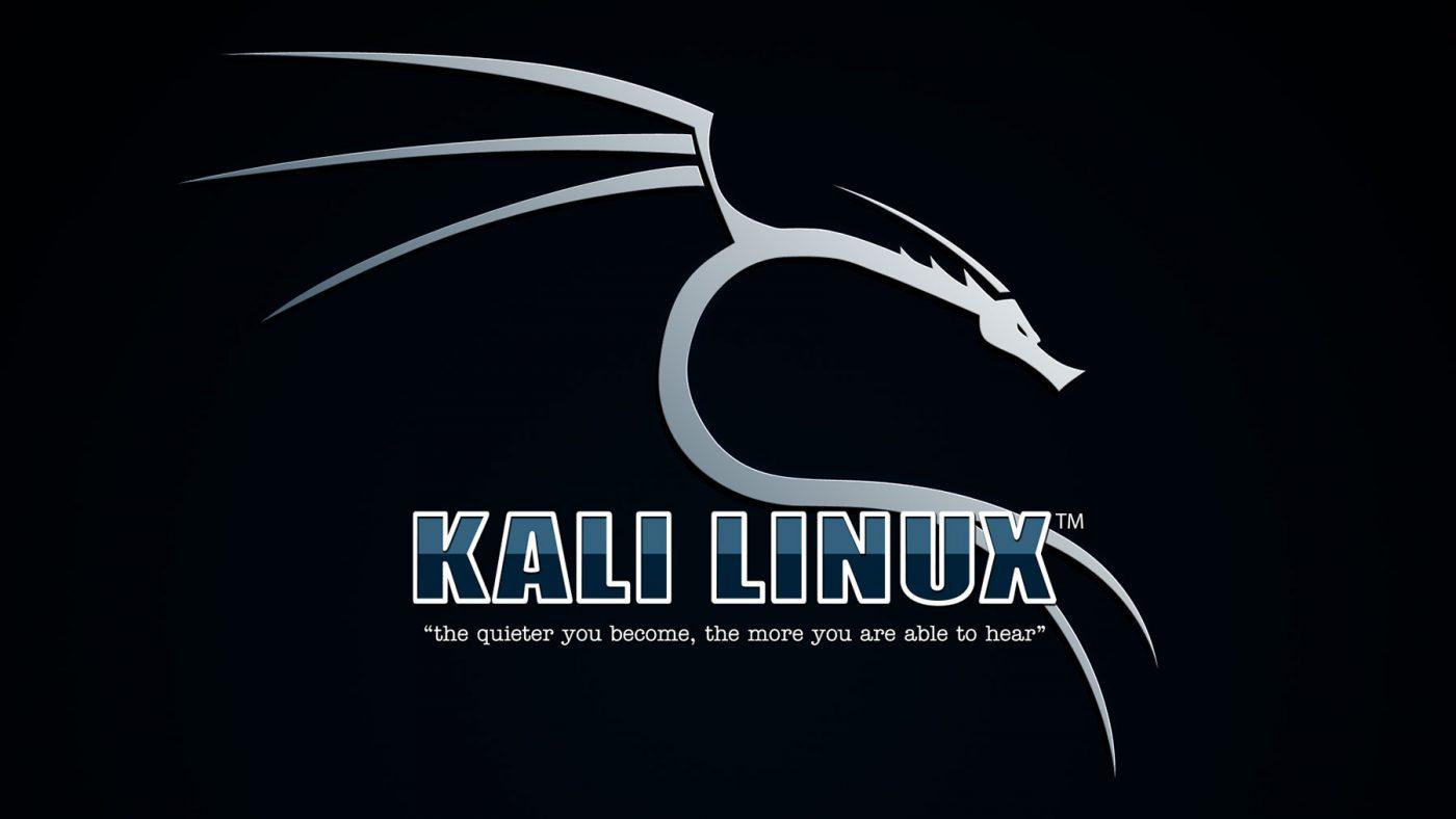 KALI 1400x788 - Linux là gì? Sự khác biệt giữa 2 hệ đều hành Linux và Windows? Cấu trúc của hệ điều hành Linux
