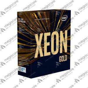 CPU Intel Xeon Gold 6150 (2.7GHz turbo up to 3.7GHz, 18 nhân, 36 luồng, 24.75 MB Cache)