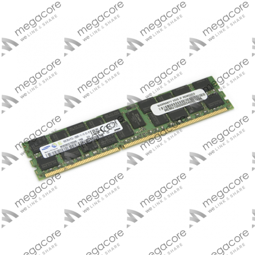 RAM Samsung 16GB DDR3 1866MHz ECC Registered