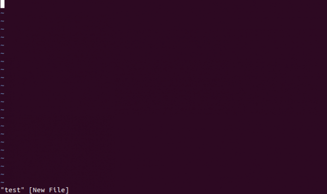 VI 673x400 - Ứng dụng Vi trong Linux - Sử dụng Vi với file text đơn giản. 1 số câu lệnh soạn thảo cần nhớ!