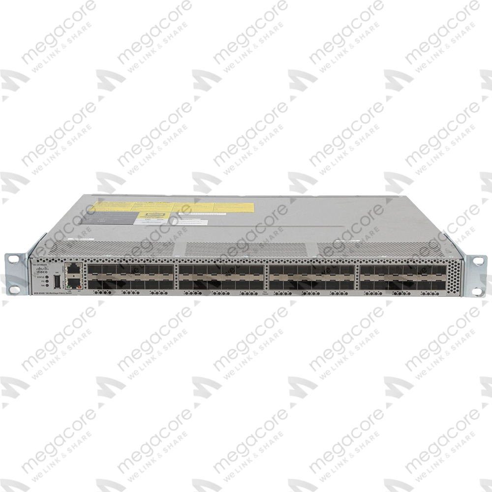 Switch SAN Cisco MDS 9148s 16G