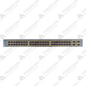 Switch Cisco Catalyst 3750G Series