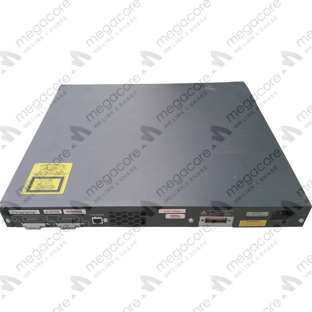 Switch Cisco Catalyst 3750G Series