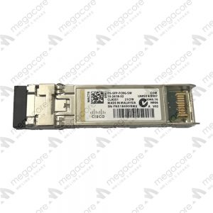 Module Cisco 8G SFP+