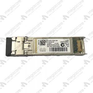 Module Cisco 8G SFP+