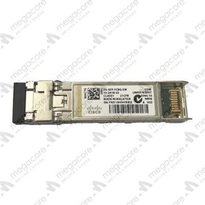 sfp-module- Module Cisco 8G SFP+