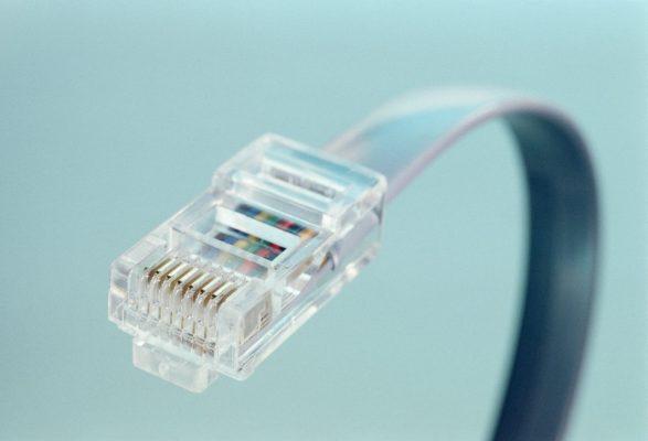 ethernet 587x400 - Ethernet là gì?