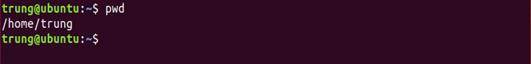 lenh 4 - 1 số câu lệnh cơ bản trong Linux (Ubuntu)