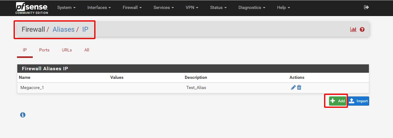 pfsense 60 - Firewall trong pfSense- 3 (Tìm Hiểu Về PfSense Phần 14)