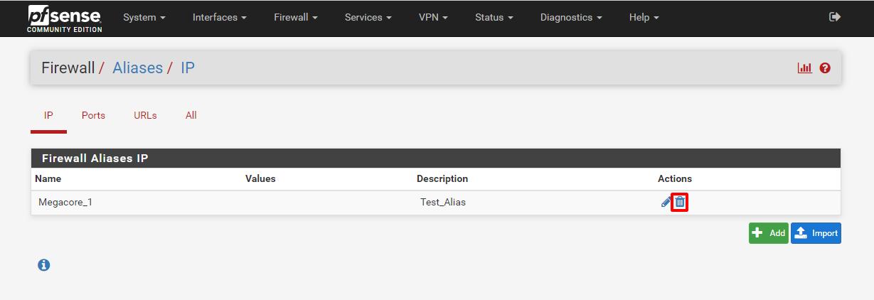 pfsense 61 - Firewall trong pfSense- 3 (Tìm Hiểu Về PfSense Phần 14)