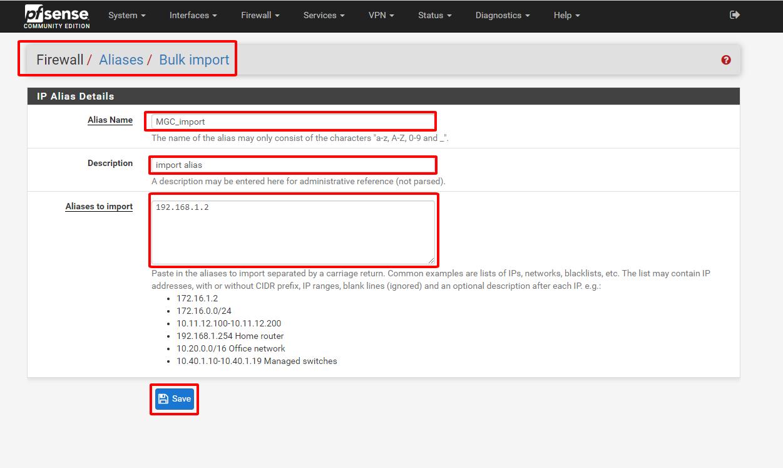 pfsense 66 - Firewall trong pfSense- 3 (Tìm Hiểu Về PfSense Phần 14)