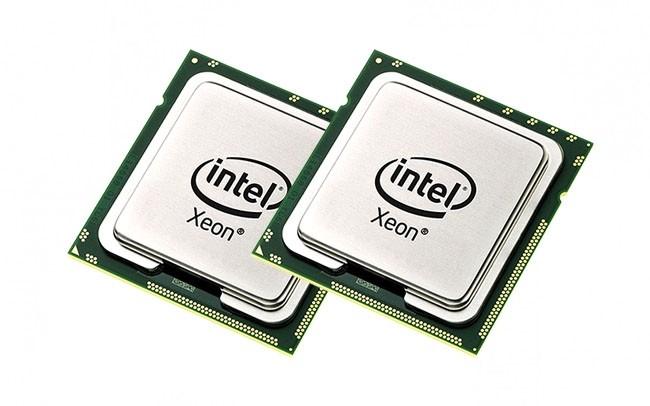 0 intel xeon cpu x2 13 - Bộ xử lý Intel Xeon là gì?