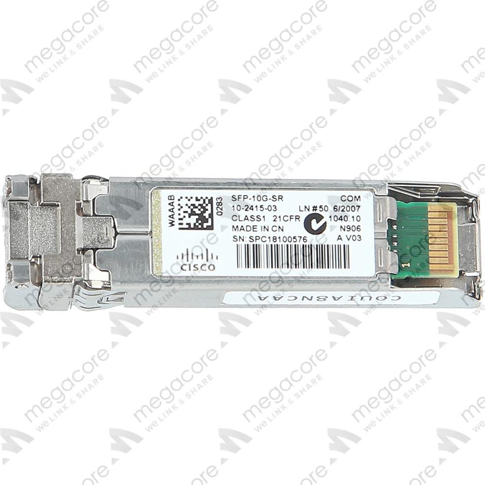 Module Cisco 10G-SR