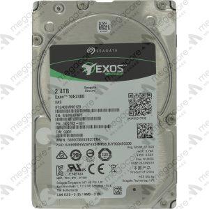HDD SAS Seagate EXOS 2.4TB