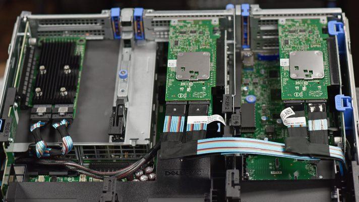 AEV 4271 712x400 - Giới thiệu những nâng cấp trên máy chủ Dell R740xd so với thệ hệ cũ