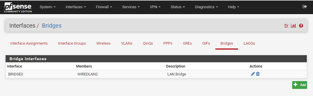 pfsense 24 - Bridge- 2 (Tìm Hiểu Về PfSense Phần 30)