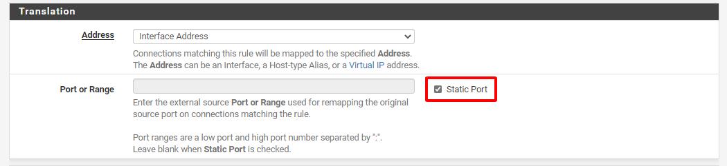 pfsense 4 - Network Address Translation- 4 (Tìm Hiểu Về PfSense Phần 23)