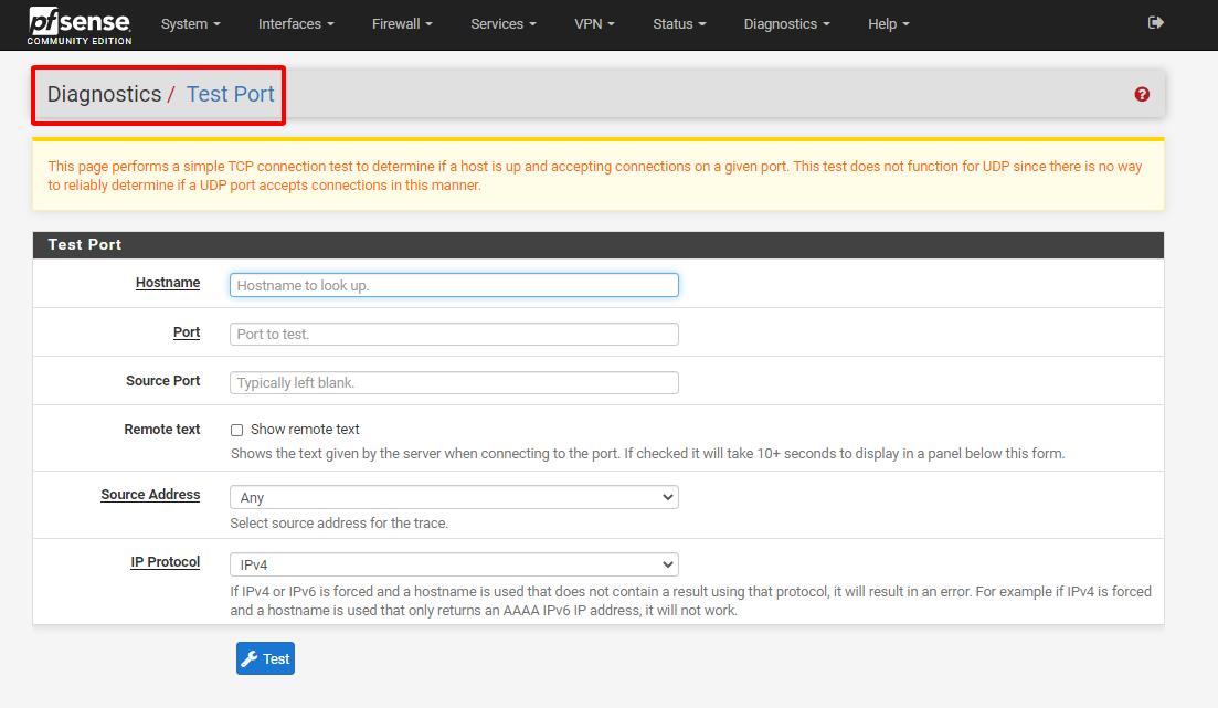 pfsense 6 - Network Address Translation- 6 (Tìm Hiểu Về PfSense Phần 25)