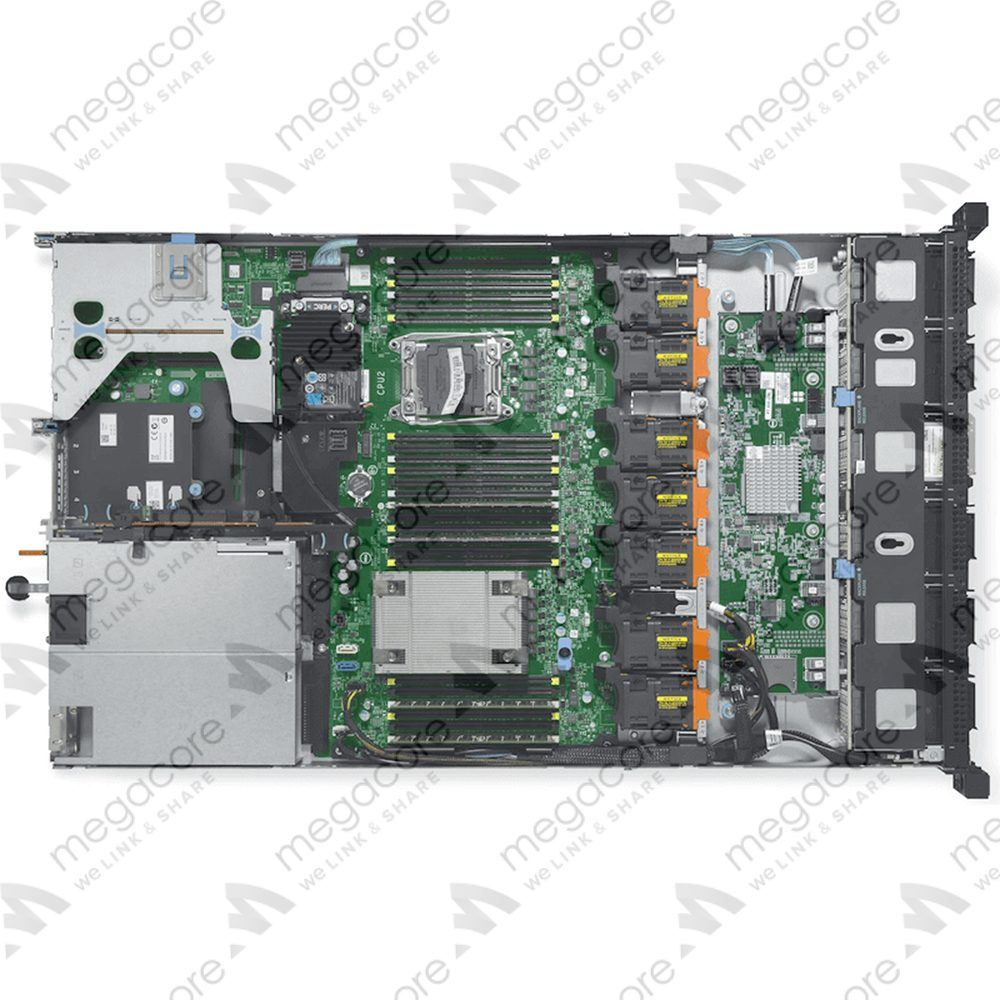 Dell PowerEdge R630 10BAY