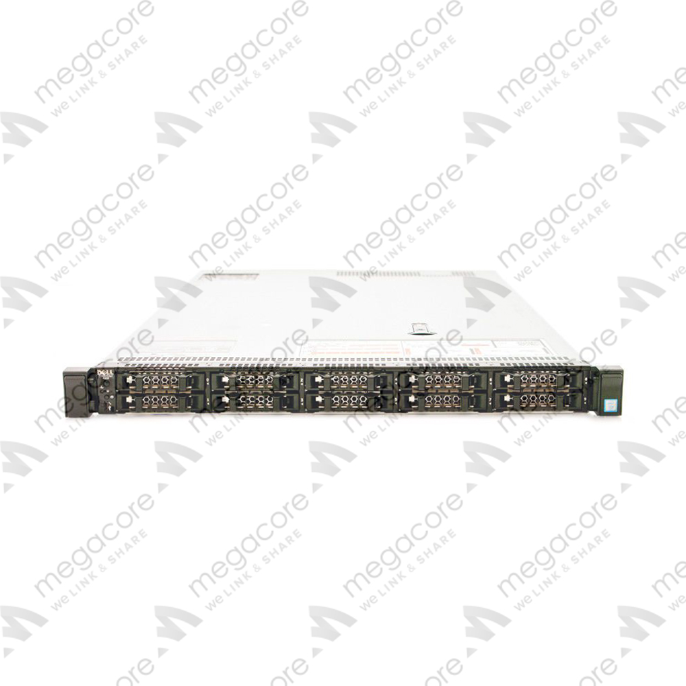 may-chu-dell- Dell PowerEdge R630 10BAY