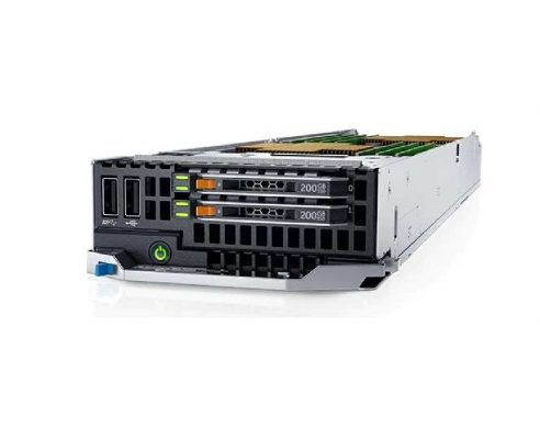 fc 492x400 - Giới thiệu máy chủ Dell FX2
